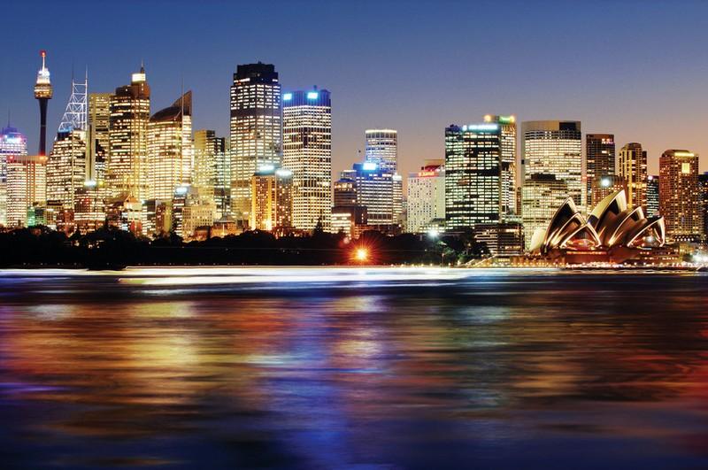 Австралия Знакомство-выезд