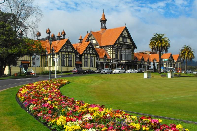 Переезд в новую зеландию 2018