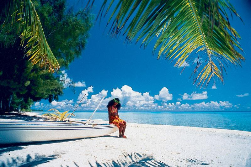 23.07.2009. Сборные четырех островных государств соберутся на Таити, чтобы разыграть единственную...